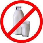Dairy free diet for weight loss