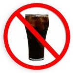 How to quit drinking soda and lose weight