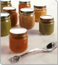 baby food Odd ways to lose weight