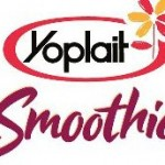 Yoplait Smoothie review and giveaway