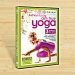 Gaiam Aim True Yoga DVD with Kathryn Budig Review