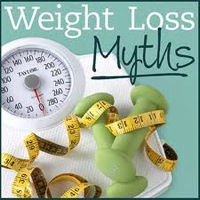 dieting myths