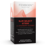 Fembody Nutrition Slim Select Review and Giveaway (ends 5/29)