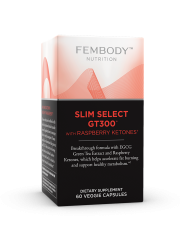 slim select Fembody Nutrition Slim Select Review and Giveaway (ends 5/29)