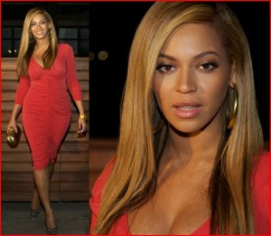 Beyonce-Post-Baby-Body
