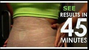 It Works Wraps - Results in 45 Minutes!