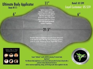 Ultimate Applicator Pic