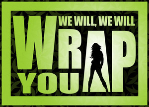 wrapyou For Salons