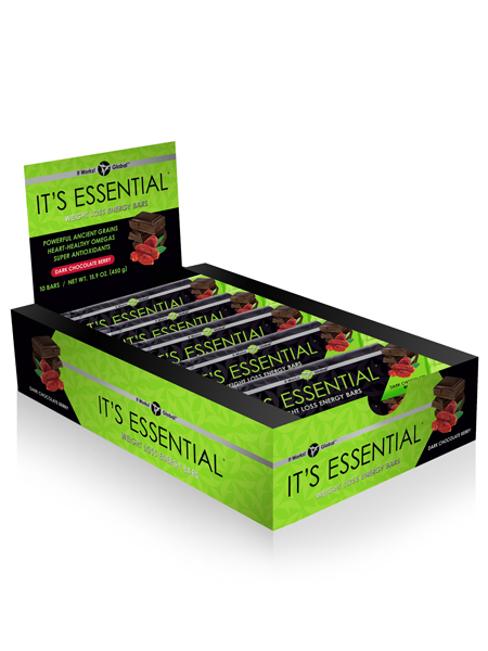 Essential Bar Item 314 8 17 121 Weight Loss Products