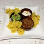 Recipe for Chilli con Carne