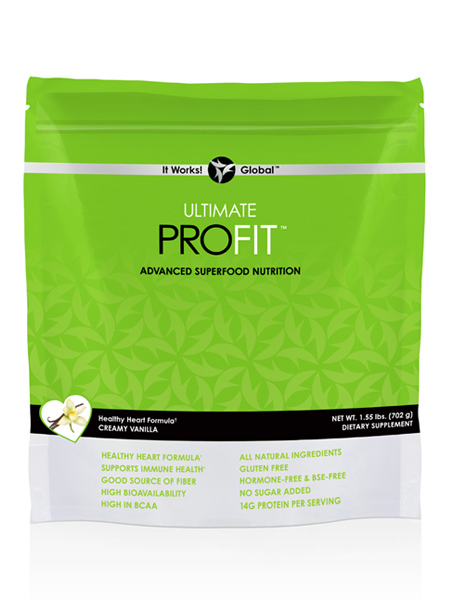 Vanilla ProFIT 8 21 121 Weight Loss Products