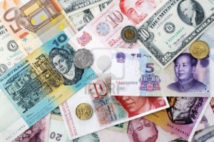 6066097 international currencies background 300x199 Earn Extra Money From Home