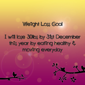 Tweegram 300x300 Reaching Your Weight Loss Goal