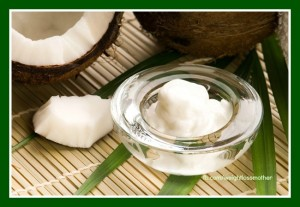 coconut oil 300x207 Coconut Oil Uses and Benefits